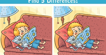 Best Find the Difference Games - 100's of Levels, Stunning Pictures, No Time Limit & Music