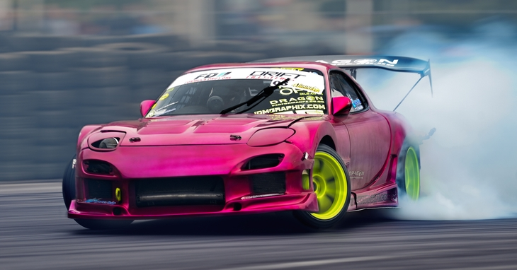 Best 10 Drifting Racing