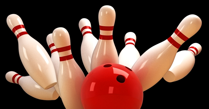 Best 10 Bowling Games