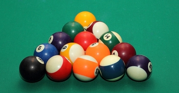 Best 10 Pool Games