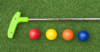 Best 10 Mini Golf Games