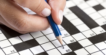 Best 10 Crossword Puzzle Games