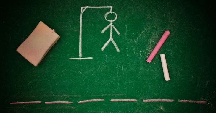 Best 10 Games for Playing Hangman