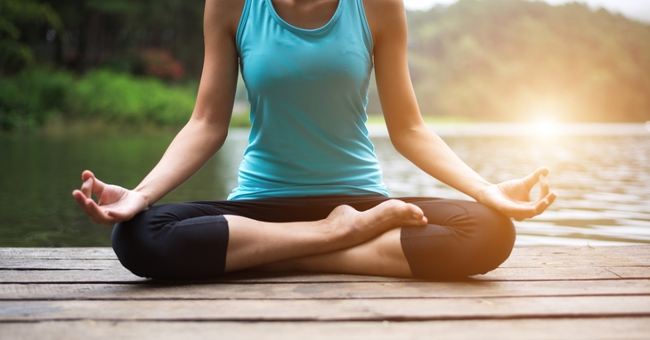 Best 10 Yoga Apps