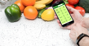 Best 10 Calorie Counting Apps