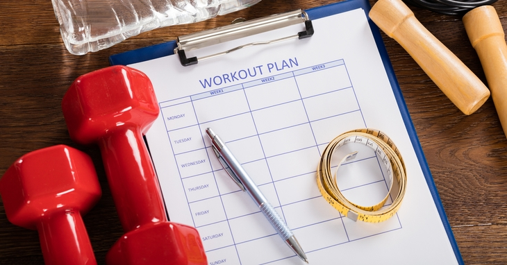 Best 10 Workout Planning Apps