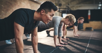 Best 10 Men's Workout Apps