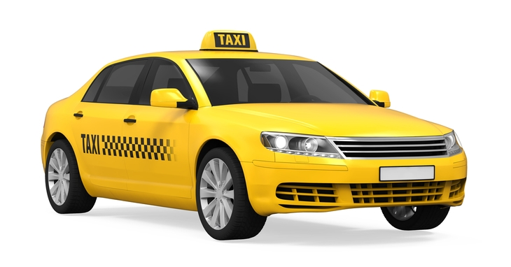 Best 10 Taxi & Ride Sharing Apps