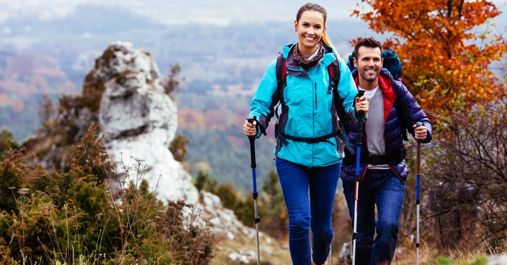 Best 10 Hiking Map Apps