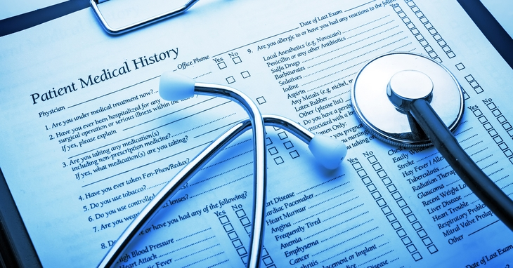 Best 10 Medical Record Apps
