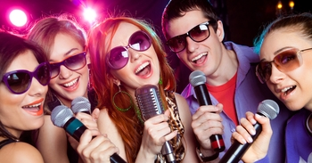 Best 10 Apps for Karaoke