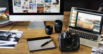 Best 10 Apps for Photo Editing