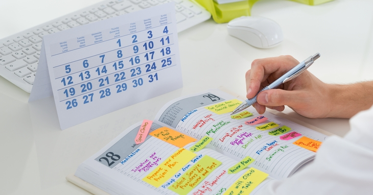Best 10 Work Shift Calendar Apps
