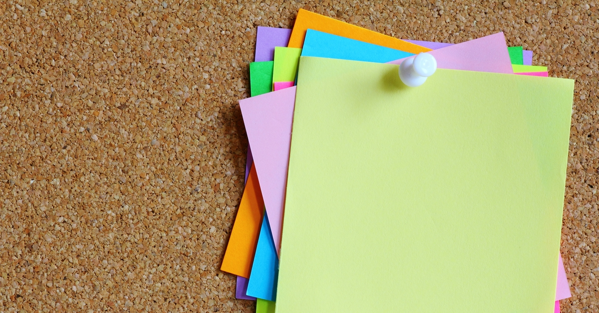 Best 10 Apps For Sticky Notes Last Updated September 7 2020
