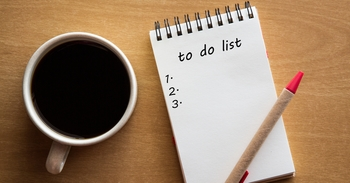 Best 10 To Do List Apps
