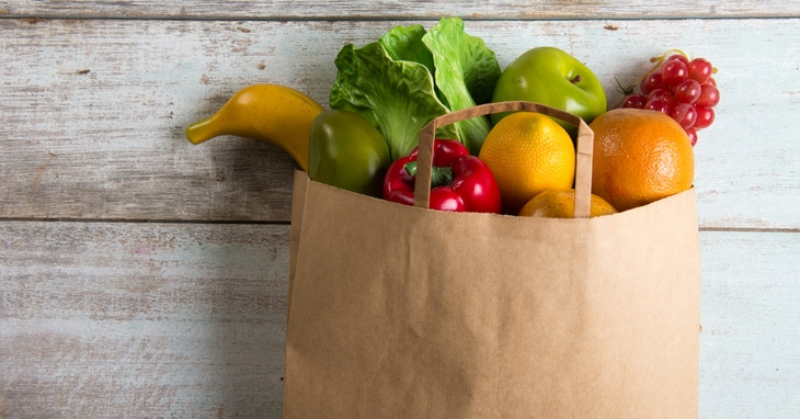 Best 10 Grocery Shopping Apps