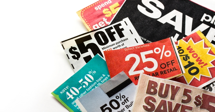 Best 10 Coupon & Discount Apps