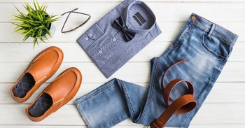 Best 10 Men's Shopping Apps