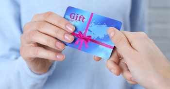 Best 10 Gift Cards Apps