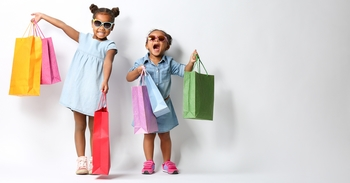 Best 10 Kid's Shopping Apps