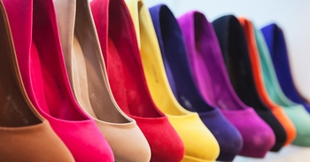 Best 10 Shoe Shopping Apps