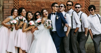 Best 10 Wedding Apps