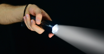 Best 10 Flashlight Apps