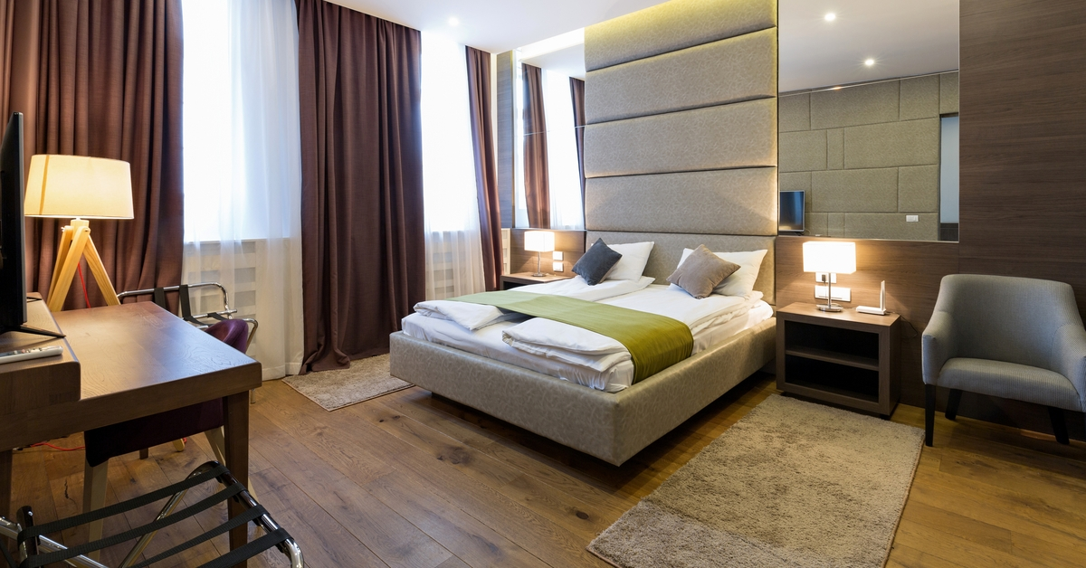Best 10 Hotel Booking Apps Last Updated March 14 2021